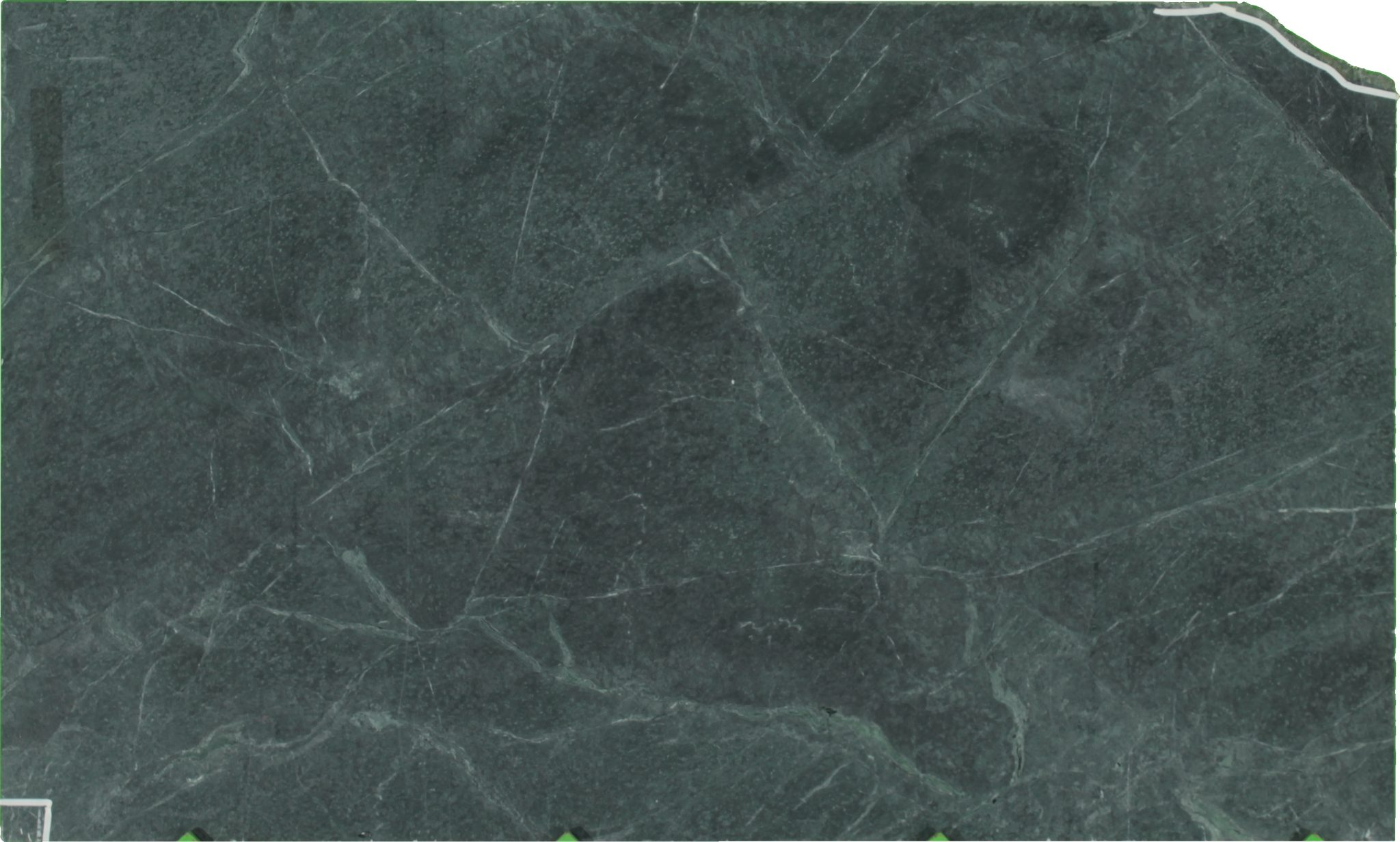 Image For Granite 1862 Green Soapstone
