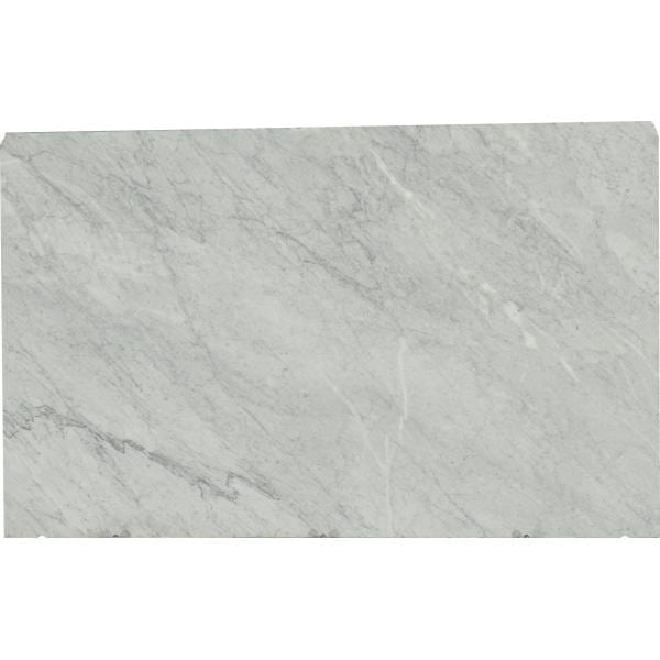 Image for Marble 21296: White Carrara Honned