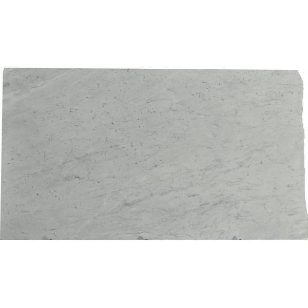 Image for Marble 23262: White Carrara Honned