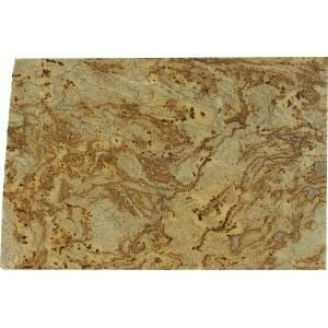 Image for Granite 23626: Golden Crystal