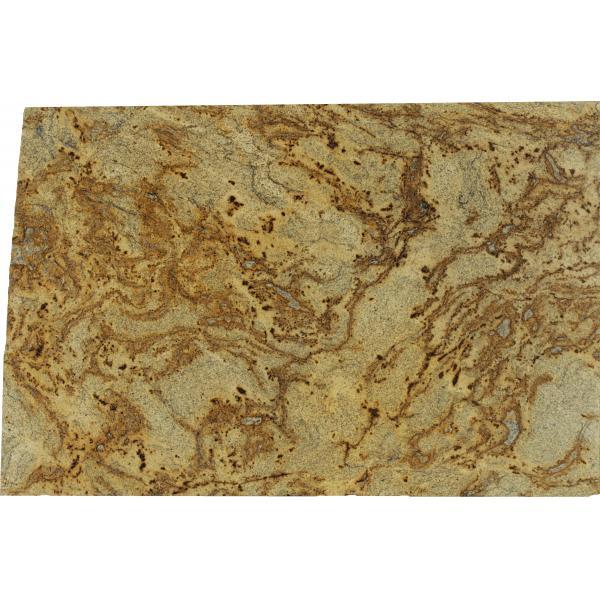 Image for Granite 23628: Golden Crystal