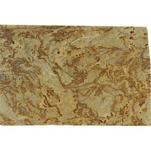 Image for Granite 23629: Golden Crystal